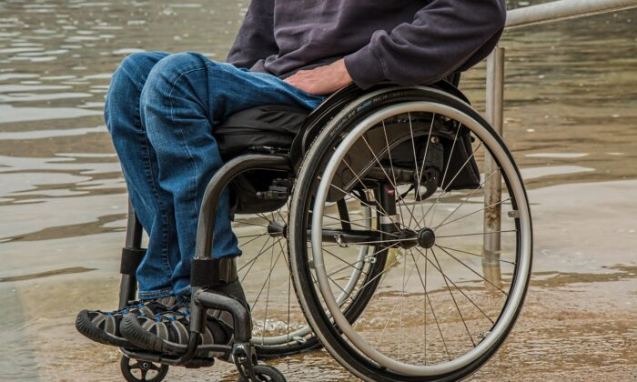 If no action is taken, the cost of the National Disability Insurance Scheme will grow to $8.8 billion passed budget expectations by the 2024-25 financial year. (Steve Buissinne/Pixabay)