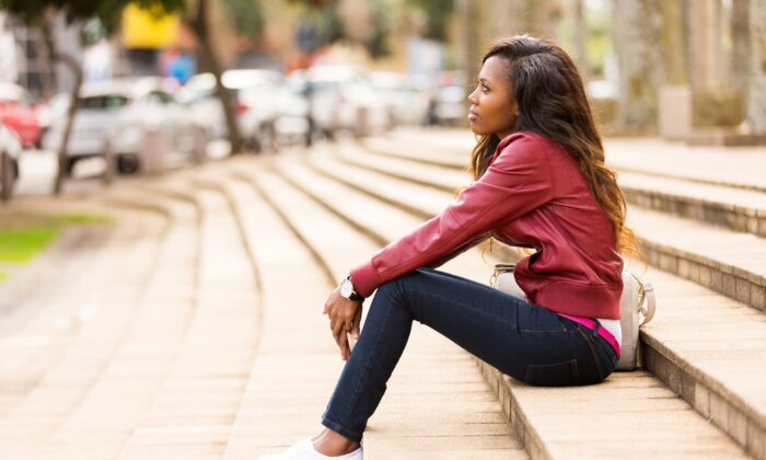 Self mastery begins with paying attention to our thoughts. (michaeljung/Shutterstock)