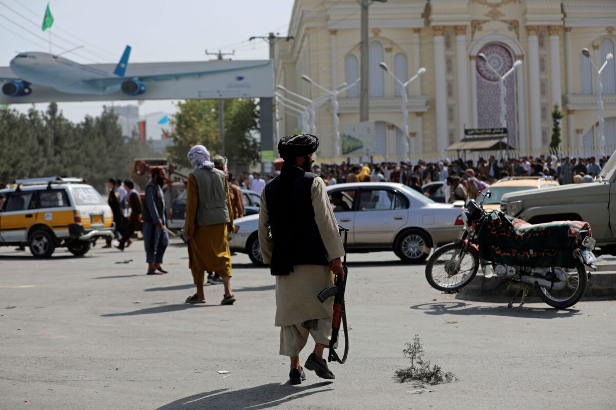 Afghan-Kabul