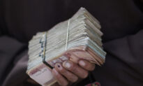 Afghan Central Bank's $10 Billion Stash Not All Within Reach of Taliban