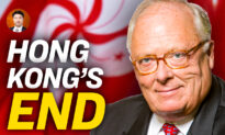 Dr. Ed Feulner: Uncertain Future of Hong Kong's Businesses; How It May Trigger US–China Decoupling