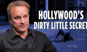 Hollywood Insider Shares the Truth About the CCP's Influence on the US Movie Industry   Chris Fenton