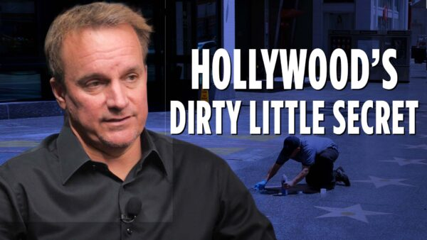 Hollywood Insider Shares the Truth About the CCP's Influence on the US Movie Industry | Chris Fenton