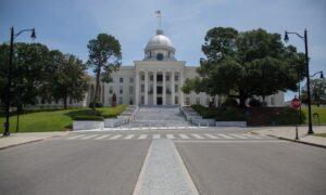 Alabama Board of Education Bans Teaching Critical Race Theory