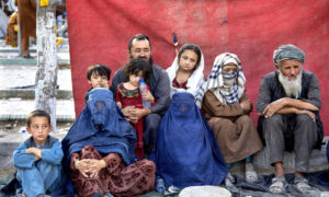 Biden Authorizes an Additional $500 Million for Afghan Refugee Relocation