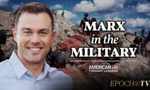 Lt. Col. Matthew Lohmeier: How Critical Race Theory Is Undermining the Military
