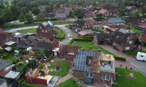 Germany: 1 Dead, 1 Missing After Flood Brings Down Bridge