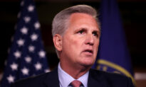 McCarthy Calls for National Guard to Help Cope With Del Rio Illegal Immigrant Surge