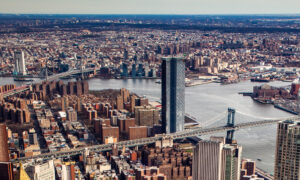 New York's Rent Relief Program Helped 8,300 Households so Far, Slowest in Nation, Watchdog Report Says