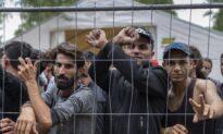 EU Holds Illegal Immigrant Talks, Accuses Belarus of 'Hybrid Warfare'