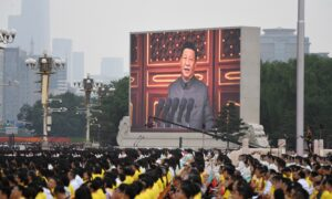 Xi Jinping's New Wealth Redistribution Plan Unsettles Investors