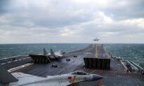 China Increases Aggression Toward Liberal Island, Sends 39 Aircraft Into Taiwan Defense Zone