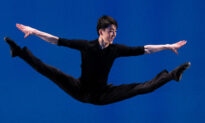 Through Classical Chinese Dance, a Grander Vision of the World