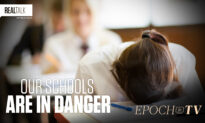 Our Schools Are in Danger