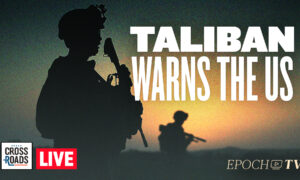 Live Q&A: Taliban Warns US Troops to Leave by Sept. 11; China Praises US 'Defeat'