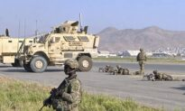 Afghanistan and Taiwan