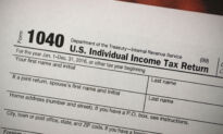US Households Paying No Income Tax Hit 61 Percent of Total in 2020