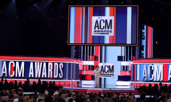 Amazon to Stream Academy of Country Music Awards in 2022