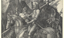 The Moral Hero in 'Knight, Death, and the Devil'