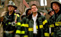 Rewind, Review, and Re-Rate: 'Backdraft': Tweak the Soundtrack and It's Still a Winner