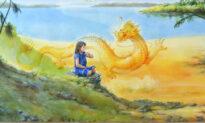 Canadian Painter Kathy Gillis's Pure Art and Heartfelt Promises