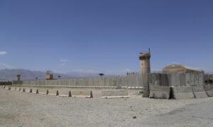 Demilitarizing US Bases Isn't so Easy: Afghanistan War Vet