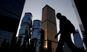 China's Planned Anti-Sanctions Law for Hong Kong Unsettles Financial Sector