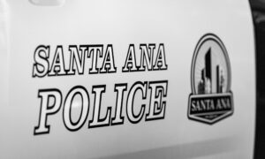 Santa Ana Police Serve Search Warrant for Illegal Marijuana Cultivation, Find Labor Trafficking Victims