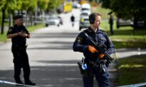 Teen Arrested After Knife Attack in Southern Swedish School