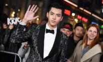 China's Entertainment Industry May Be Next Crackdown Target, Expert Says
