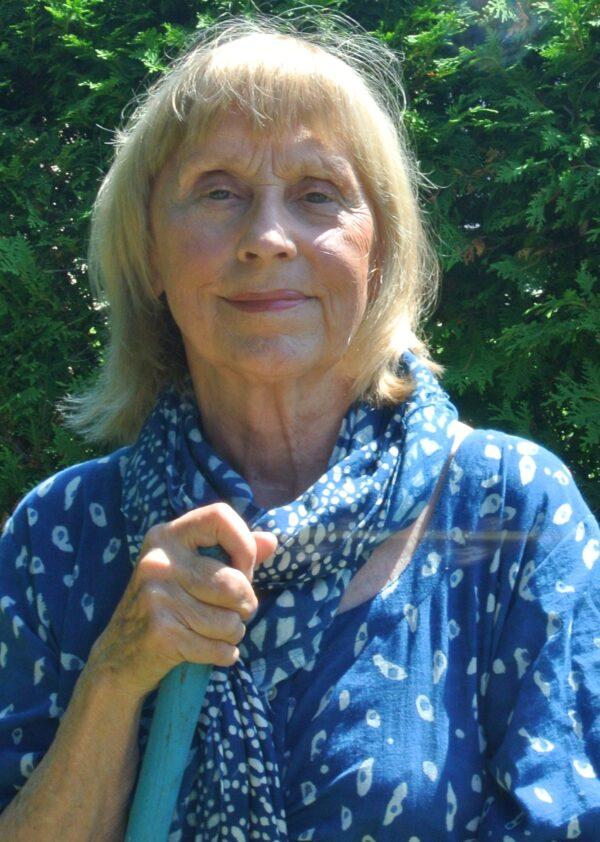 Kathy Gillis