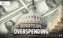 Bipartisan Overspending Is Destroying America