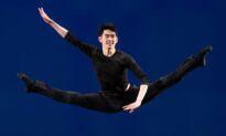 Victor Li: A Gentleman and a Scholar