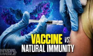 Why Testing Your Immunity to COVID-19 is as Important as Vaccination—Feat. Dr. Hooman Noorchashm