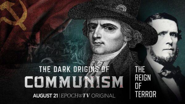 The Dark Origins of Communism Ep. 3: The Burning of Paris