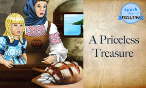 Ancient Tales of Wisdom: A Priceless Treasure