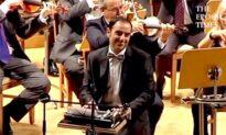 The Typewriter Concerto