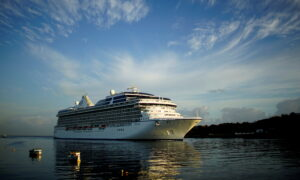 CDC Asks Travelers at High Risk of Severe COVID-19 to Avoid Cruises