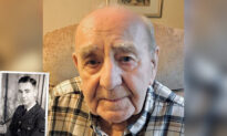 101-year-old WWII Vet Receives 700 Birthday Cards and Counting, Expecting Hundreds More