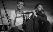 Popcorn and Inspiration: 'The Long Voyage Home': John Ford's Excellent Nautical Adventure