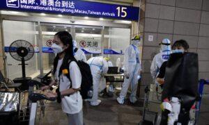 Shanghai Airport Records 5 COVID-19 Breakthrough Cases