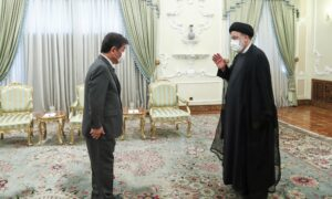 Iran Urges Japan to Release Billions in Blocked Funds Amid US Sanctions