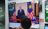 Malaysia's New Prime Minister Strikes Conciliatory Tone in First Address