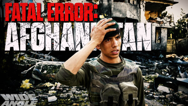 What's the Key US Error in Afghanistan Now and in History? Feat. US Marine Colonel (Ret.) Grant Newsham