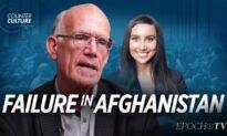 Failure in Afghanistan