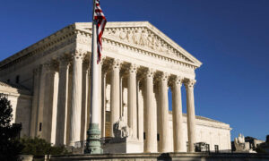 Biden's Supreme Court Commission Loses 2 Conservative Members Amid Court-Packing Debate