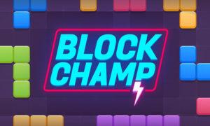 Block Champ: Epoch Games