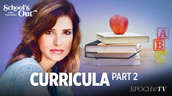 Curricula (Part 2): The World of English | School's Out