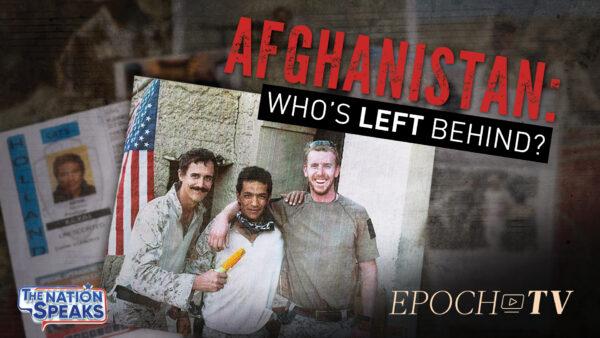 Afghan Interpreters Face Desperation; Memories of Saigon; Song to Inspire Veterans