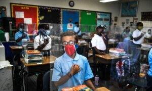 Florida Capital's Schools to Require Masks